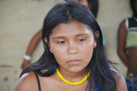 Village Sanema, Vénézuela (mai 2013)