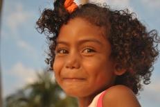 Chica de Santa Fé, Vénézuela