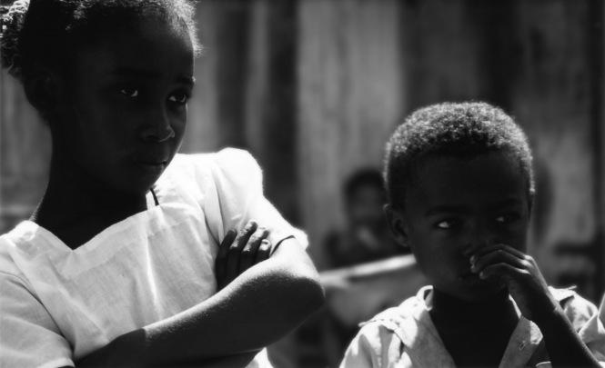 Cap Masoala, Madagascar (octobre 2006)