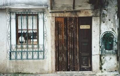 Coiffeur, Lisbonne