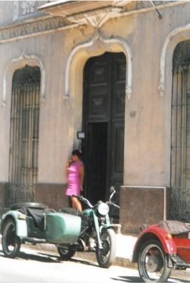 Trinitad, Cuba,