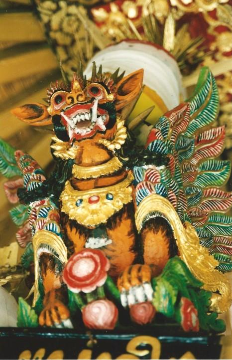 Bali - 2001